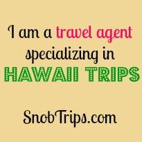 snob trips krista mayne travel agent