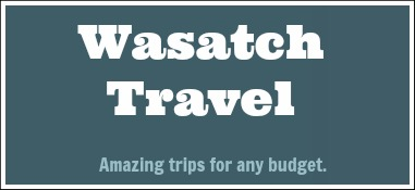 wasatch travel agency - Utah travel agent