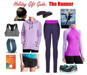 runners gifts for women