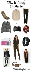 womens tall gifts