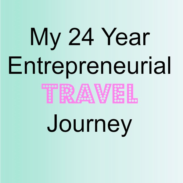 entrepreneurial travel journey